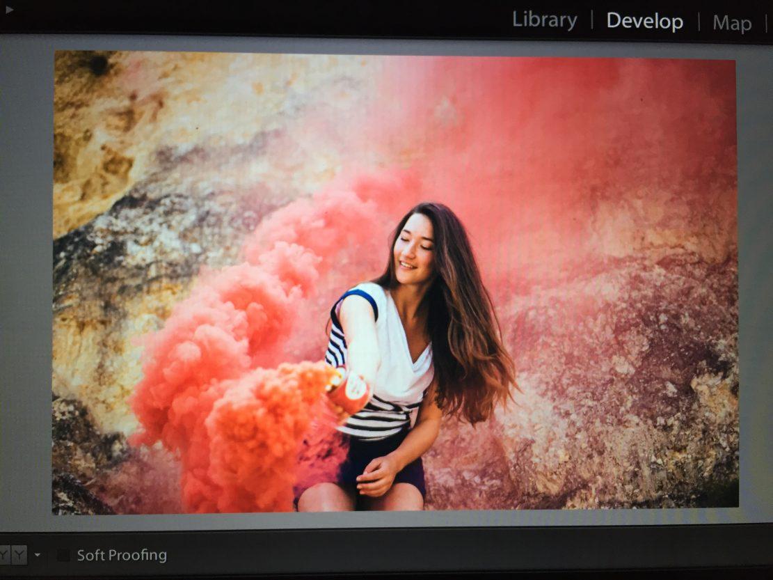 Fundango smoke kampány heythere ügynökség kreatív koncepció fotózás